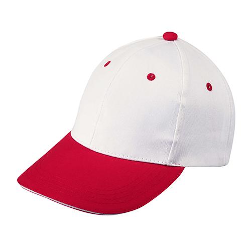 时尚拼色全棉棒球帽