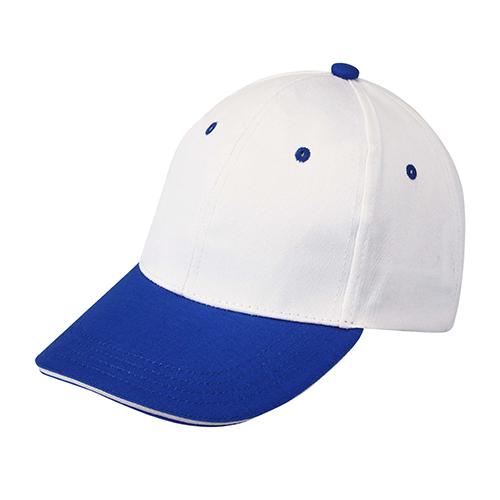现货广告棒球帽可印绣logo
